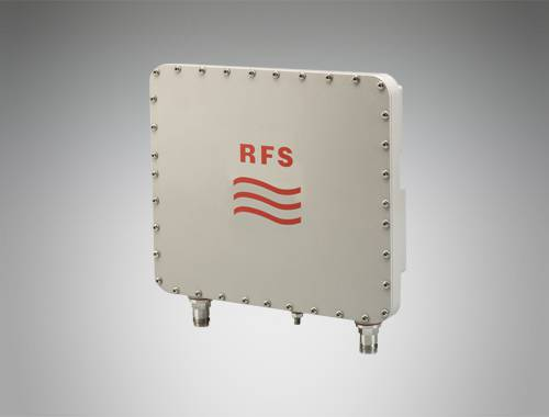 New Broadcast Auxiliary Service Filter From RFS Blocks AWS Spectrum Interference