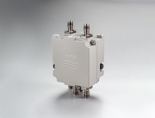 RFS to Showcase the Industry's Smallest and Lightest Small Cell Diplexers at MWC19 Barcelona