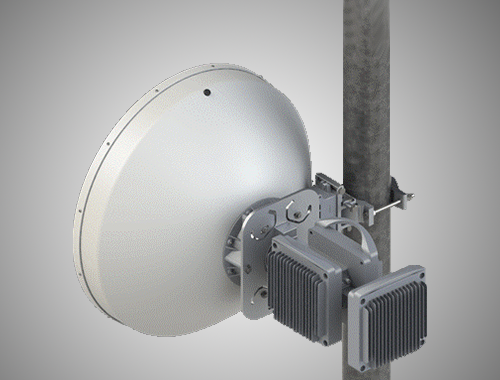 RFS to Unveil its Family of Commercially Available, 5G-Ready Microwave Antennas at MWC19