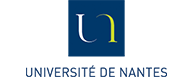 University of Nantes logo