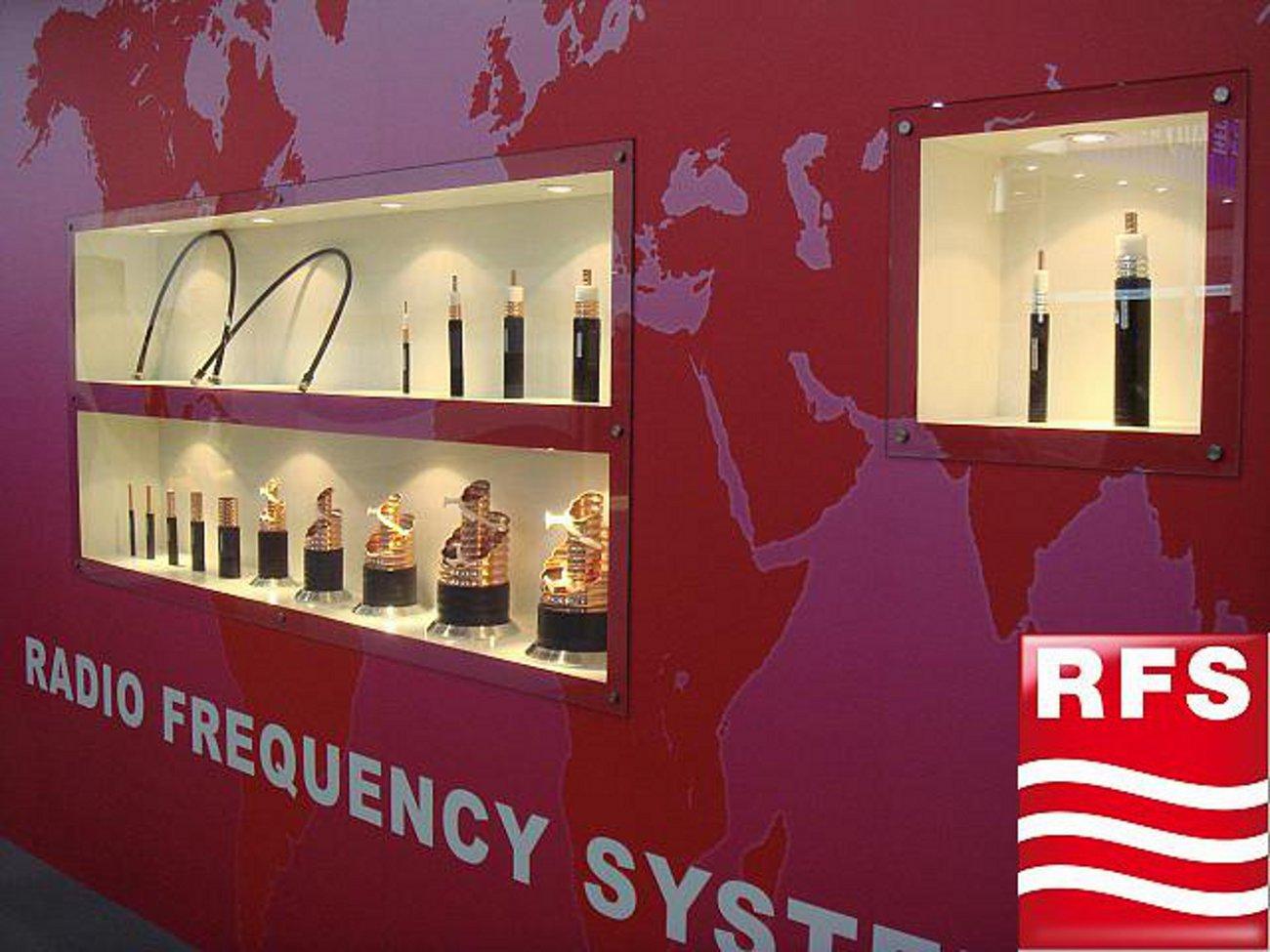 RFS: RFS @ China Content Broadcasting Network 2013