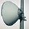 RFS Introduces New E-Band Antennas for 71-86GHz Frequency Bands